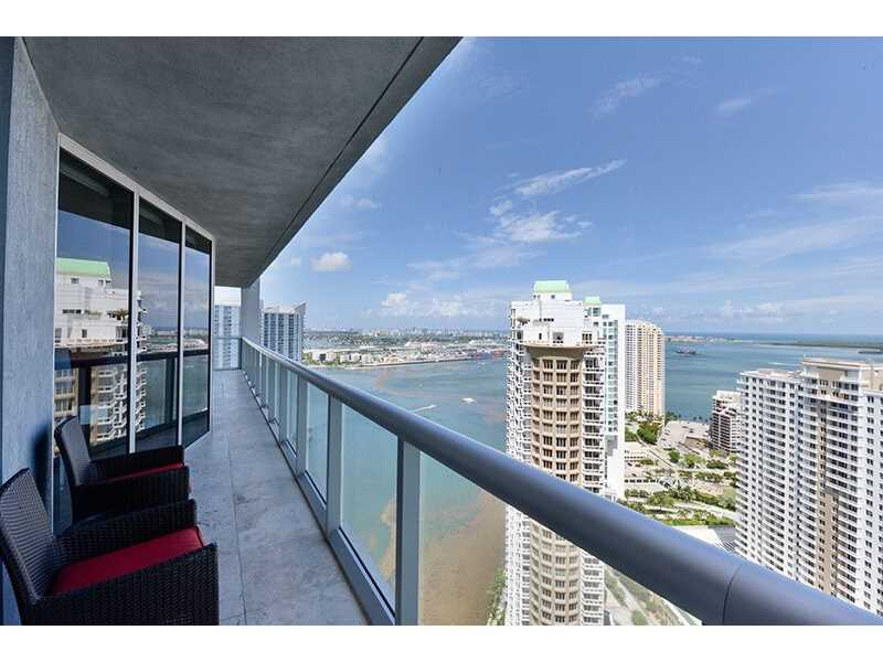 465 Brickell Ave # 3701, Miami, FL 33131