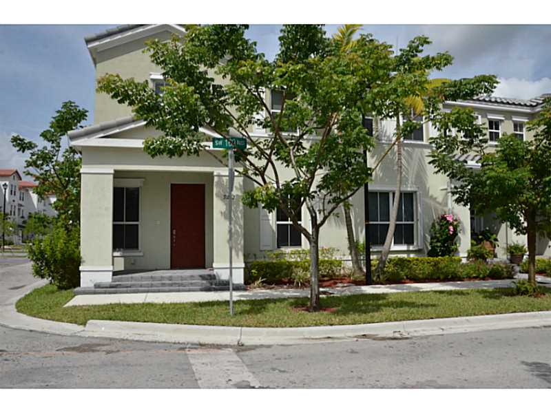 Rental Homes for Rent, ListingId:34357948, location: 9252 Southwest 169 PG Miami 33196