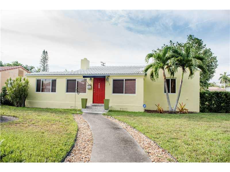 Rental Homes for Rent, ListingId:34377613, location: 49 Northeast 110 ST Miami Shores 33161