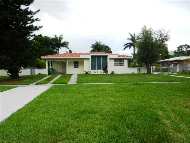 1581 Ne 108th St, Miami, FL 33161