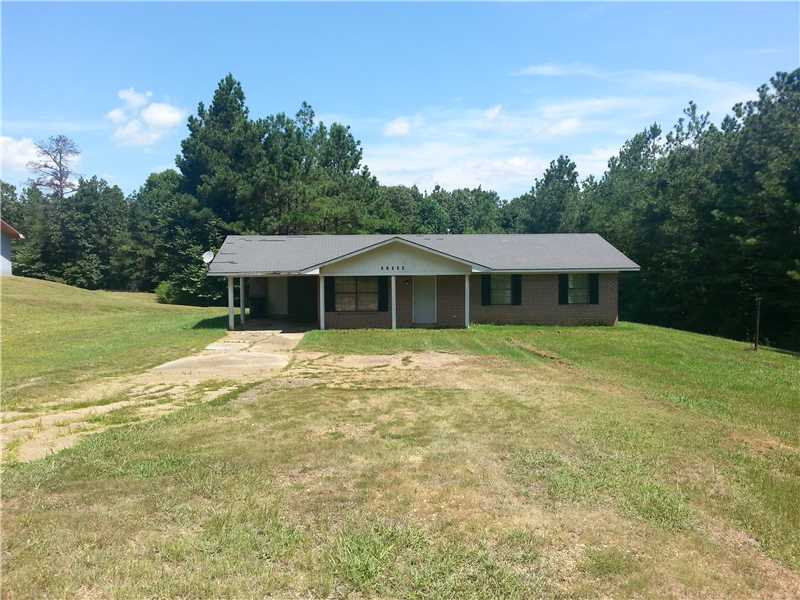 Real Estate for Sale, ListingId: 34427710, Gore Springs,MS38929