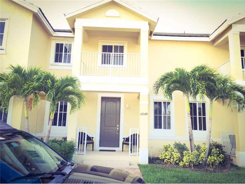 Rental Homes for Rent, ListingId:34427601, location: 14049 Southwest 270 TE Homestead 33032
