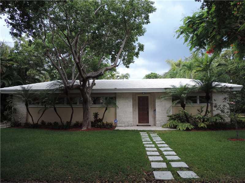 7500 Almansa St, Coral Gables, FL 33143