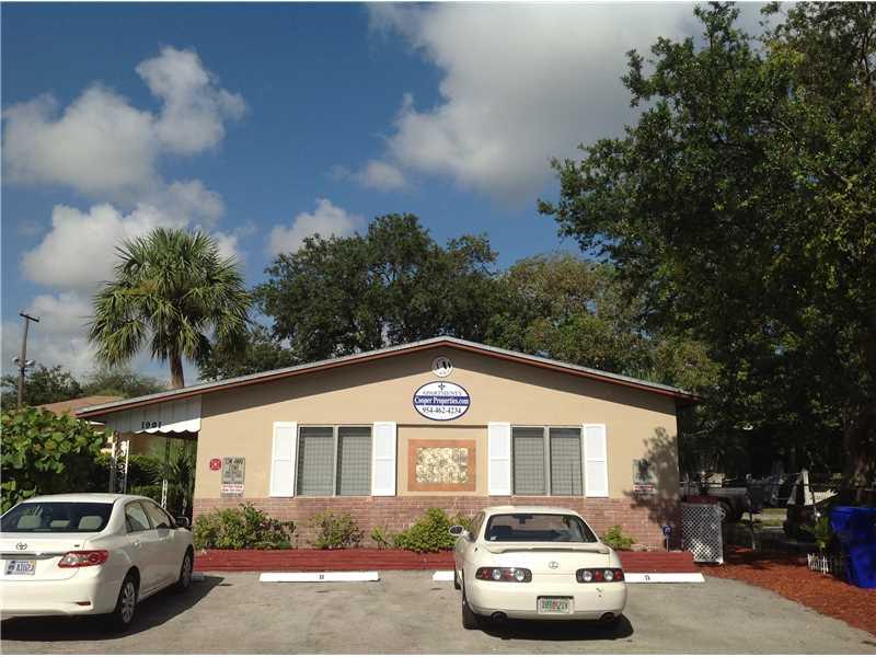 Rental Homes for Rent, ListingId:34440617, location: 1901 SE 1ST AVENUE Ft Lauderdale 33316