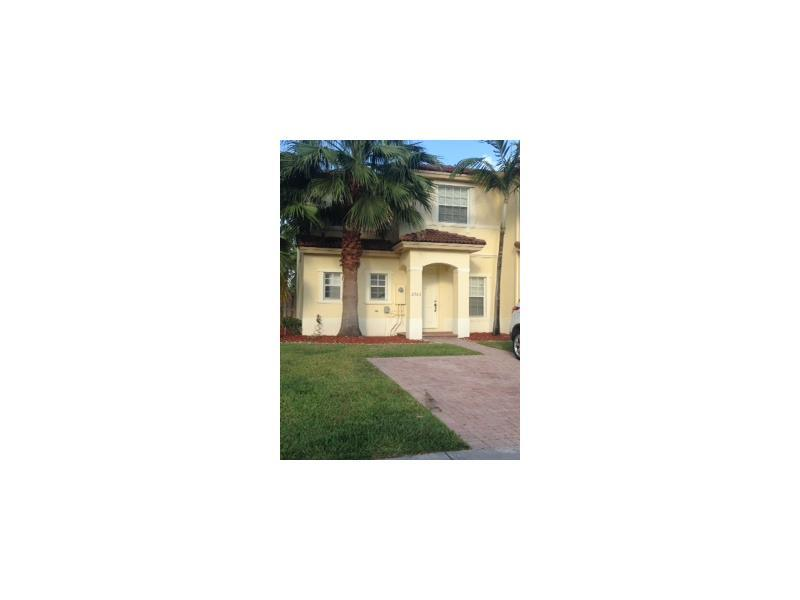 Rental Homes for Rent, ListingId:34449743, location: 2505 Northeast 41 PL Homestead 33033