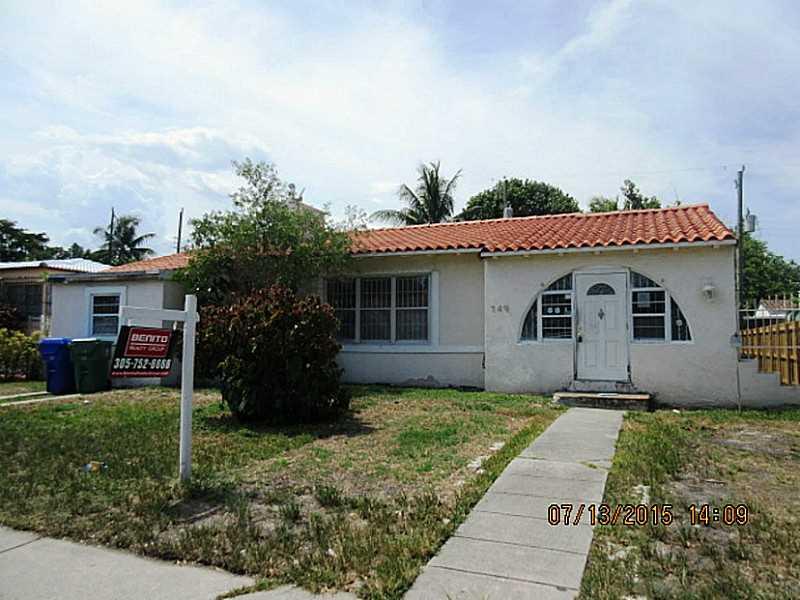 749 Ne 82nd St, Miami, FL 33138