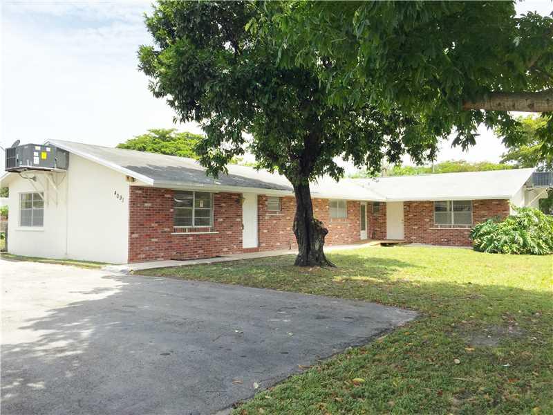 4091 Sw 51st St, Fort Lauderdale, FL 33314