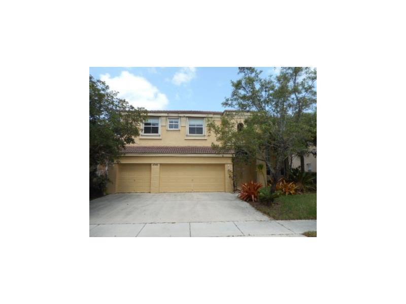 Real Estate for Sale, ListingId: 34477978, Miramar,FL33027