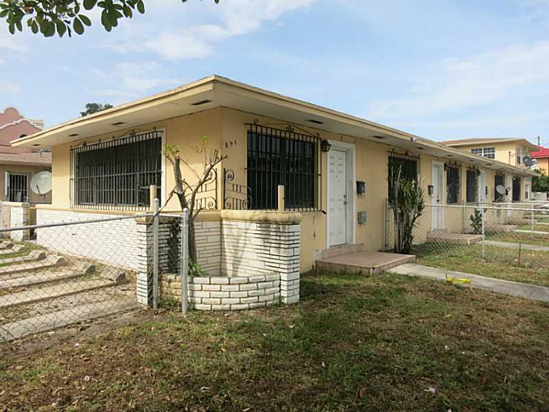 891 SW 5th St, Miami, FL 33130
