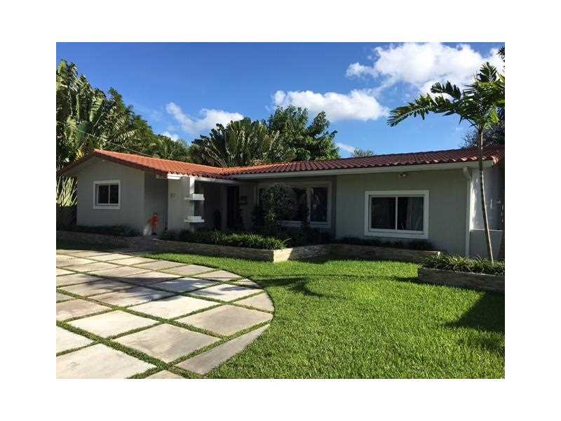 80 NW 92nd St, Miami Shores, FL 33150