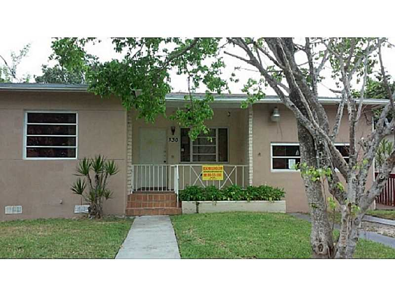 330 Sw 22nd Rd, Miami, FL 33129
