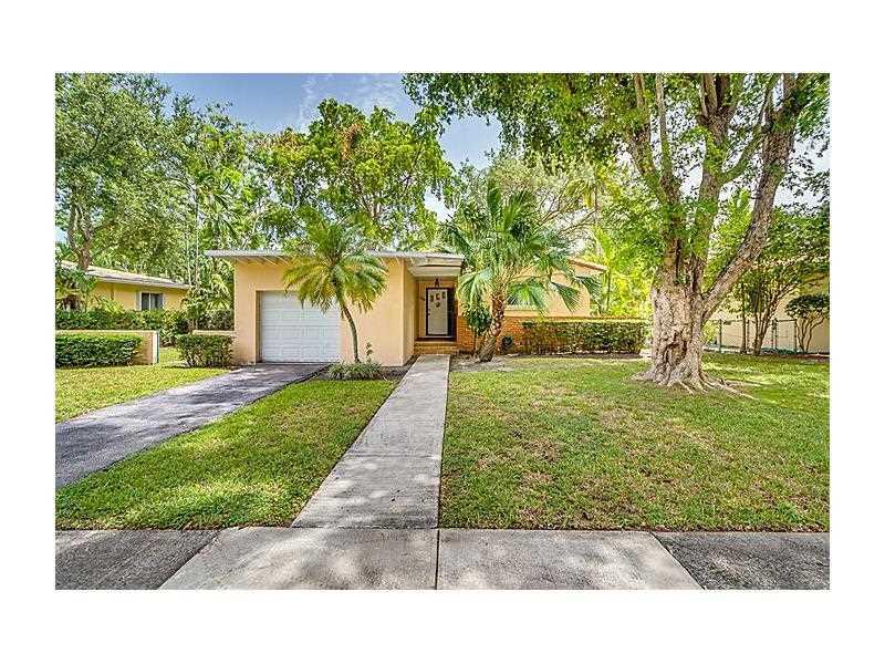 126 Ne 108th St, Miami Shores, FL 33161