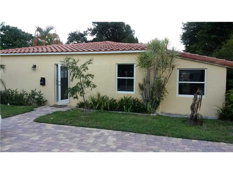 708 SW 19th St, Fort Lauderdale, FL 33315