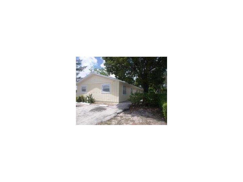 Rental Homes for Rent, ListingId:34508557, location: 829 South H ST Lake Worth 33460