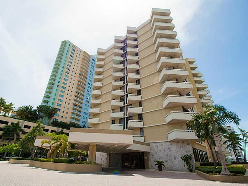 2501 Brickell Ave # 1208, Miami, FL 33129