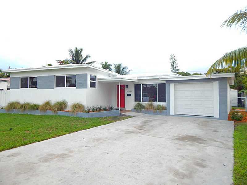 14930 Ne 7th Ct, North Miami, FL 33161