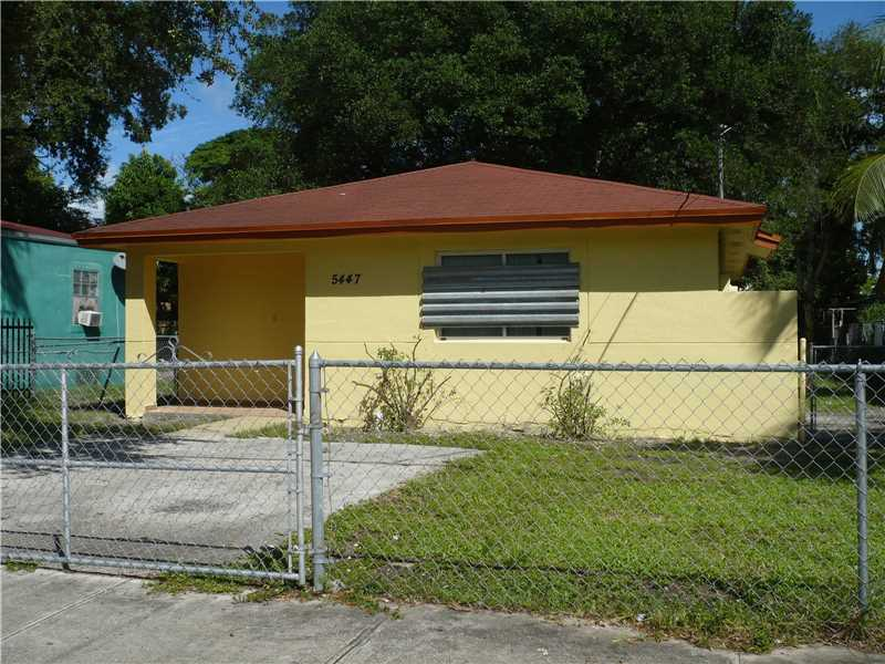 5447 NW 4th Ave, Miami, FL 33127