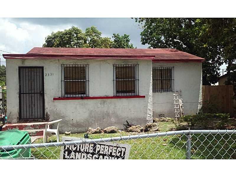 2331 Nw 64th St, Miami, FL 33147