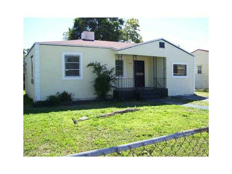 1054 Nw 61st St, Miami, FL 33127