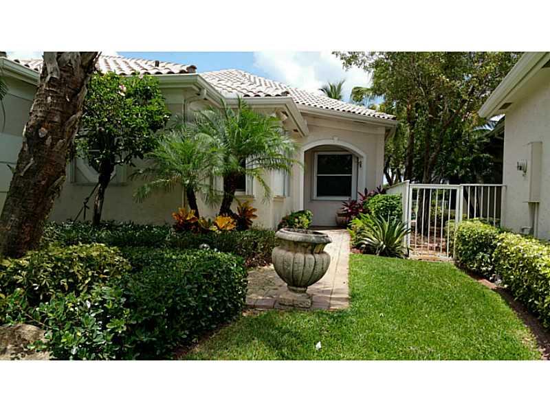 Real Estate for Sale, ListingId: 34530883, Weston,FL33327