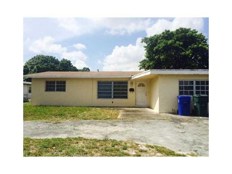 1180 Park Dr, Fort Lauderdale, FL 33312