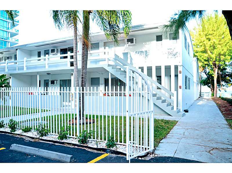 Rental Homes for Rent, ListingId:34538582, location: 7931 EAST DRIVE North Bay Village 33141