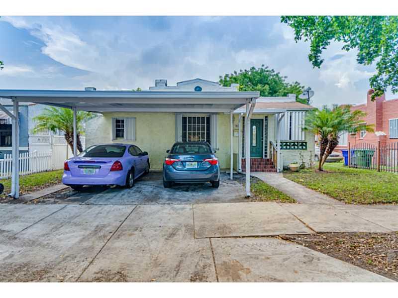 913 Nw 46th St, Miami, FL 33127
