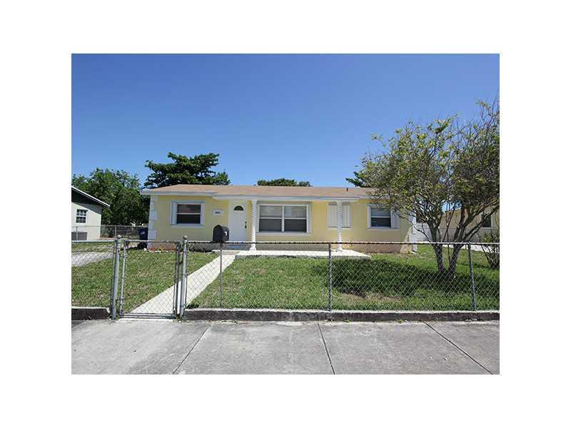 Rental Homes for Rent, ListingId:34547707, location: 2431 Northwest 175 TE Miami Gardens 33056