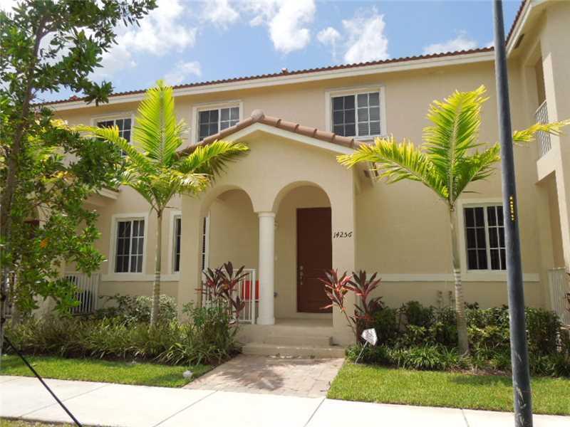 Rental Homes for Rent, ListingId:34547648, location: 14256 Southwest 272 LN Homestead 33032