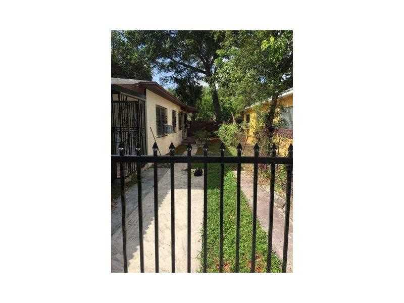 Rental Homes for Rent, ListingId:34547565, location: 110 Northeast 63 ST Miami 33138