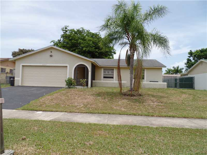 26503 Sw 122nd Pl, Homestead, FL 33032