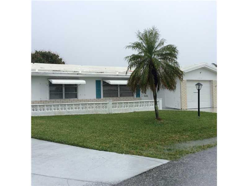 1210 SW 21st Ave, Boynton Beach, FL 33426