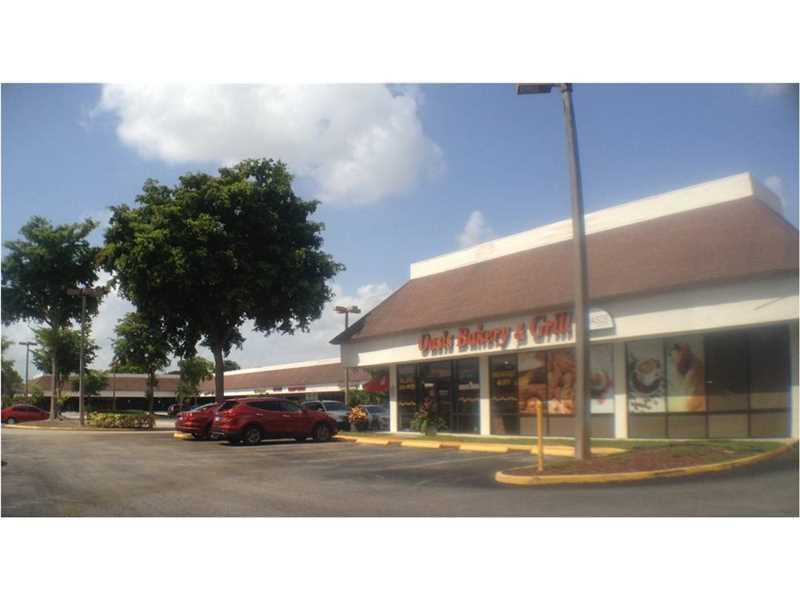 Commercial Property for Sale, ListingId:34593368, location: 4551 North UNIVERSITY DR Ft Lauderdale 33351