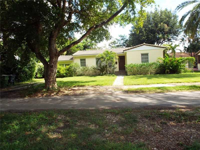 Rental Homes for Rent, ListingId:34593365, location: 667 Northeast 121 ST Biscayne Park 33161