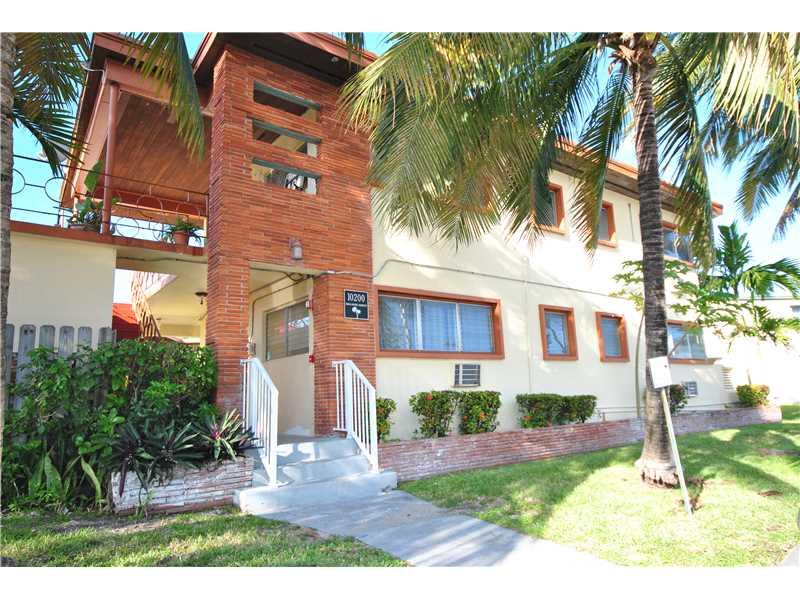 Rental Homes for Rent, ListingId:34593449, location: 10200 East BAY HARBOR DR Bay Harbor Islands 33154
