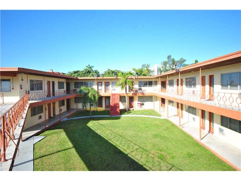 Rental Homes for Rent, ListingId:34593197, location: 10200 East BAY HARBOR DRIVE Bay Harbor Islands 33154