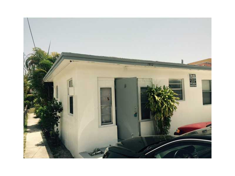 Rental Homes for Rent, ListingId:34619907, location: 1012 Northwest 2ND AV Hallandale 33009