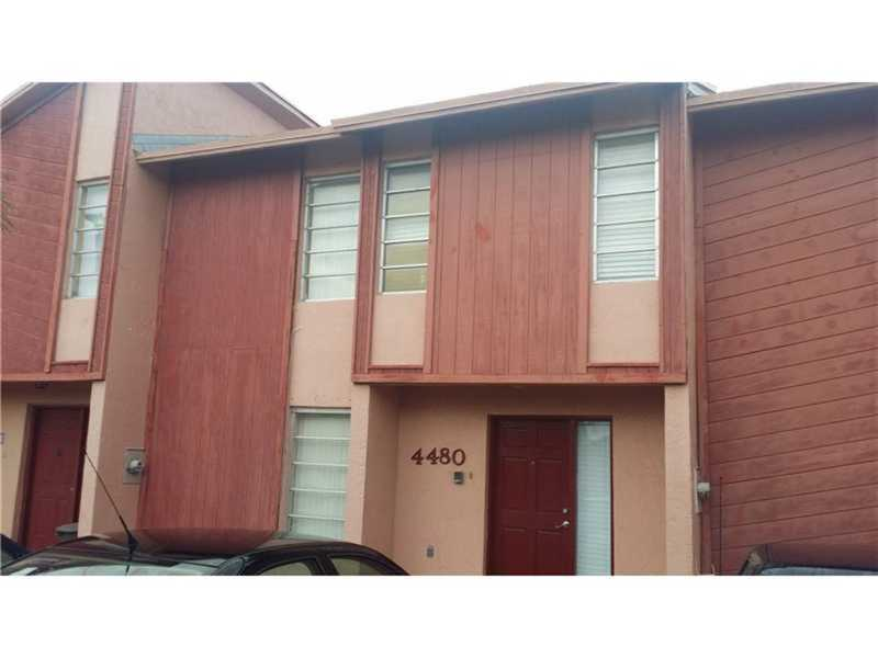 Rental Homes for Rent, ListingId:34619811, location: 4480 West 14 LN Hialeah 33012