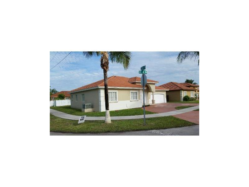 Rental Homes for Rent, ListingId:34635348, location: 7004 West 4 WY Hialeah 33014