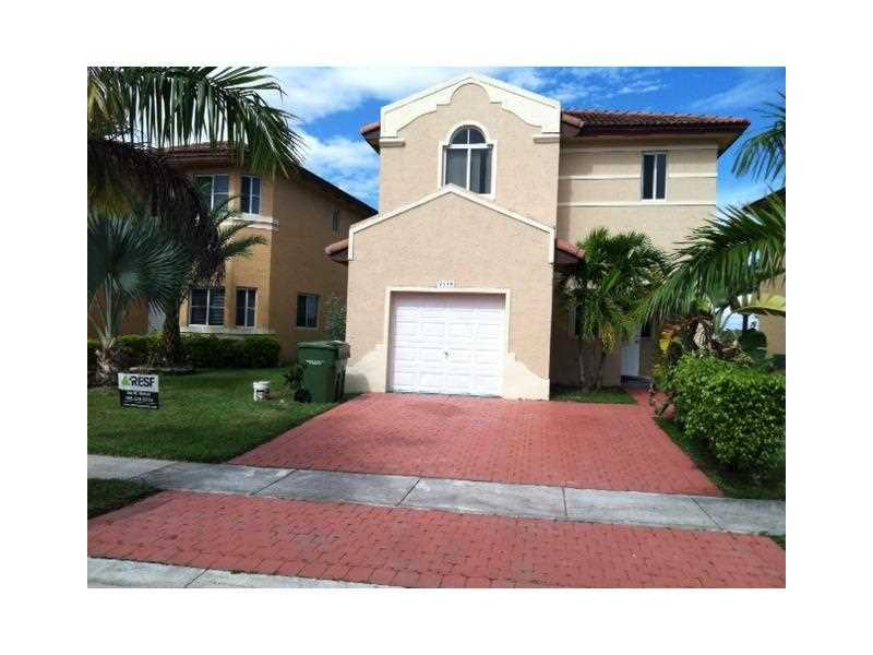 Rental Homes for Rent, ListingId:34635762, location: 2518 Southwest 41 AV Homestead 33033