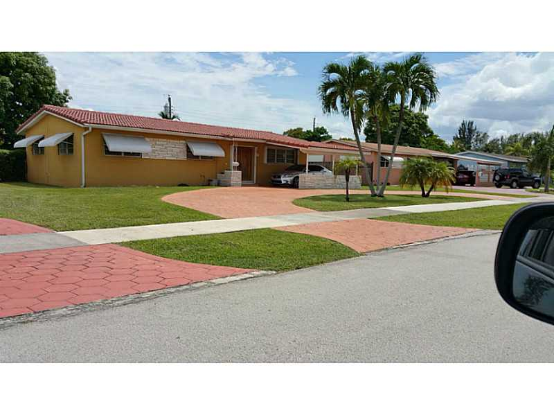 Rental Homes for Rent, ListingId:34635367, location: 8600 Southwest 43 TE Miami 33155