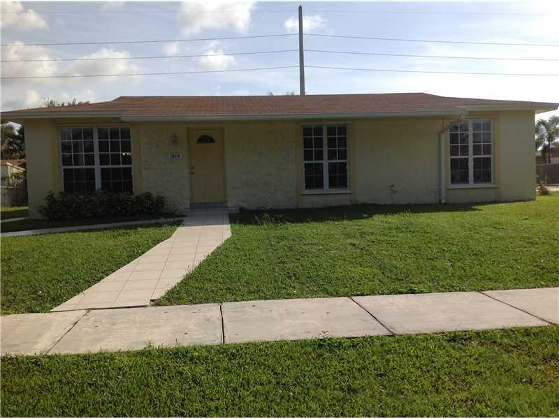Rental Homes for Rent, ListingId:34694337, location: 26315 Southwest 127TH COURT Homestead 33032
