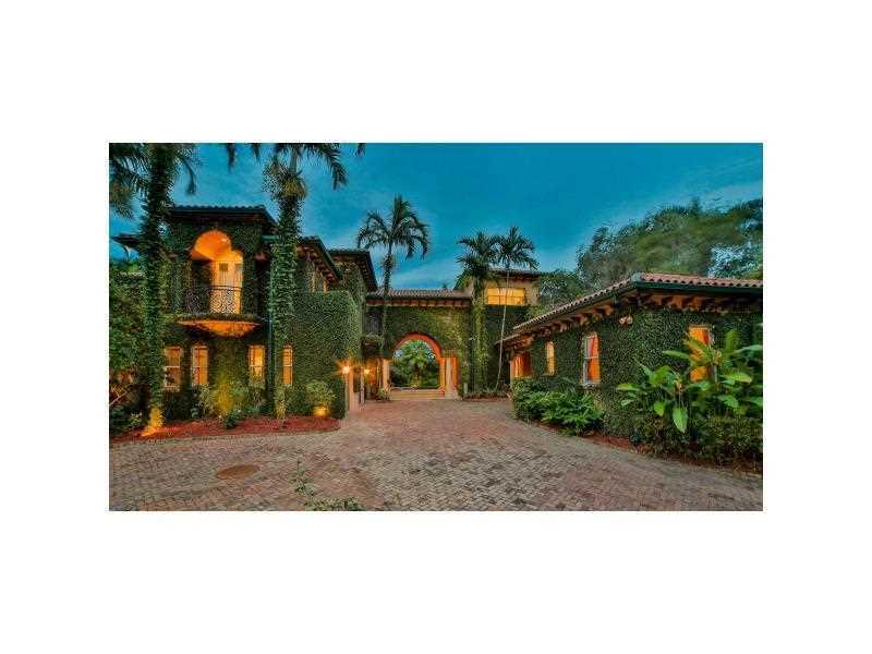 Real Estate for Sale, ListingId: 34717424, Coral Gables,FL33143
