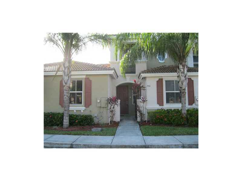 Rental Homes for Rent, ListingId:34737553, location: 966 Northeast 42 PL Homestead 33033