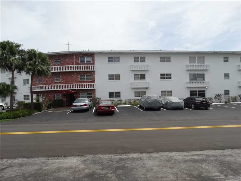 Photo of 600  PINE DR  Pompano Beach  FL