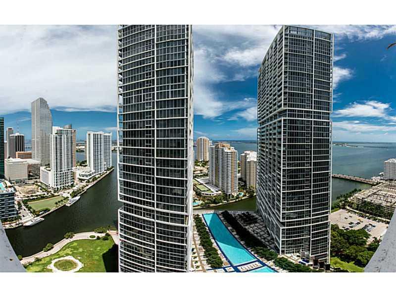 485 Brickell Ave # 3901, Miami, FL 33131