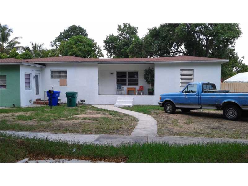 2375 SW 2nd St, Miami, FL 33135