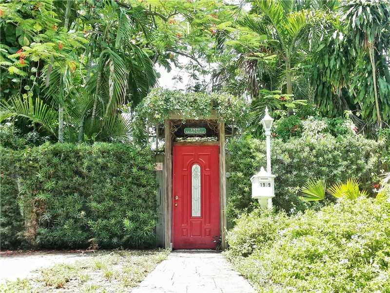 Real Estate for Sale, ListingId: 34789782, Hollywood,FL33020