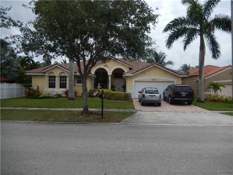 Real Estate for Sale, ListingId: 34811964, Pembroke Pines,FL33028