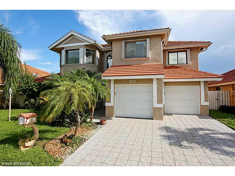 Real Estate for Sale, ListingId: 34822886, Pembroke Pines,FL33025